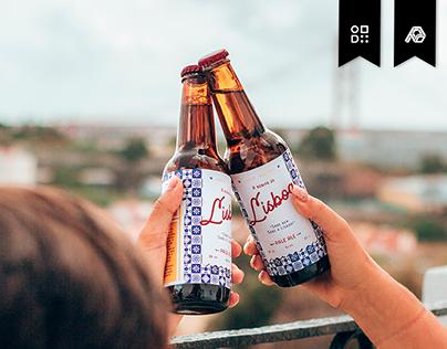 Bonita de Lisboa - Craft Beer