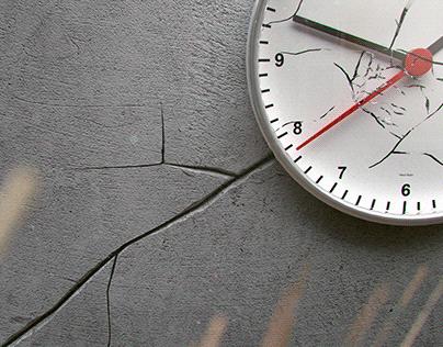 Time   Часы бьют