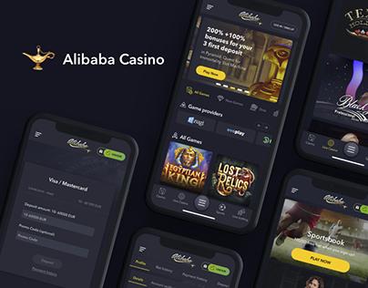 Alibaba Casino