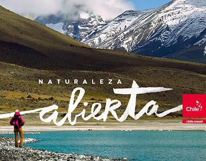 Naturaleza Abierta - Chile.travel