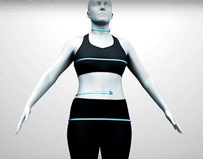 Body Labs Blue