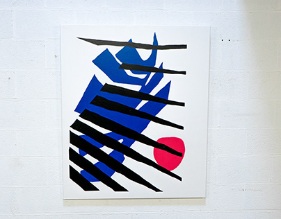 Exposition « Ambidextre » de This & Soke.