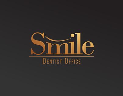 Smile Logo variations