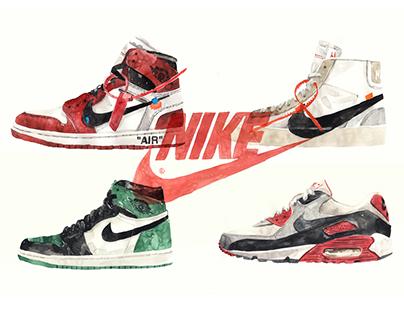 Nike Series