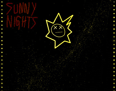 Sunny Nights EP - Soundtrack