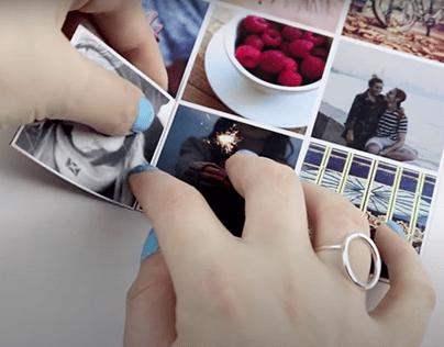 Sticky9 Magnets (Facebook Video Advert)