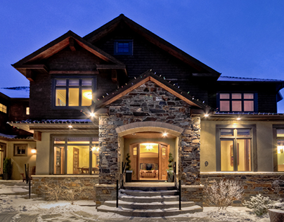 Aspen Ridge, Calgary