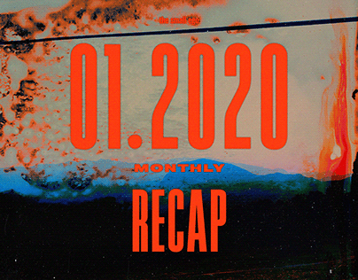 January Recap 2020