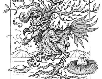 The Poulterer's Dream