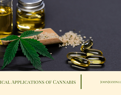 Medical Applications of Cannabis