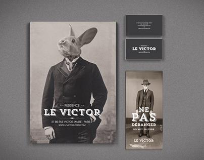 Résidence Le Victor