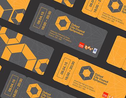 Oxford City Council Design Symposium