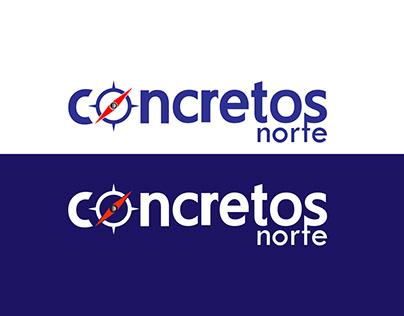 Concretos Branding