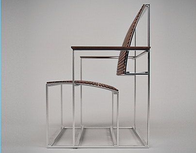 CHAIR Concept 007
