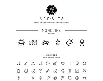 APP-BITS MONOLINE