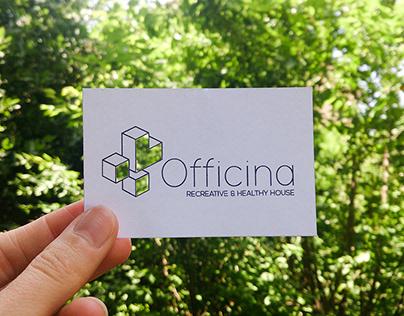 Officina - Recreative & Healthy House