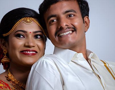 Sathish & Nithiya