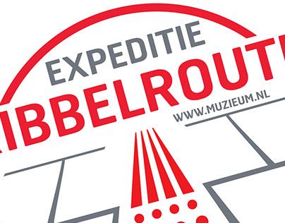 Logo Expeditie Ribbelroute