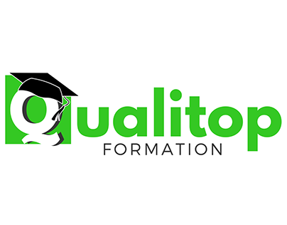 Qualitop Formation - Video animation logo
