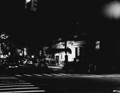 Ghost Waltz, Volume II: Illumination