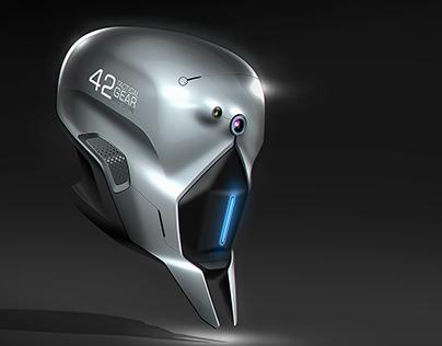 Helmet Concept #helmetchallenge
