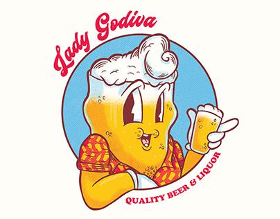 Lady Godiva Bar