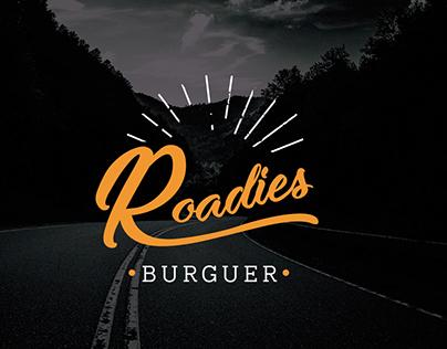 Roadies Burguer - Food Truck