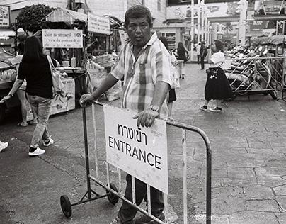 Talat Noi Market