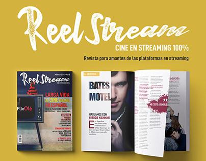 Revista ReelStream