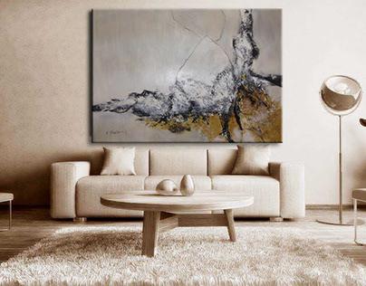 "Painting ""Edges"""