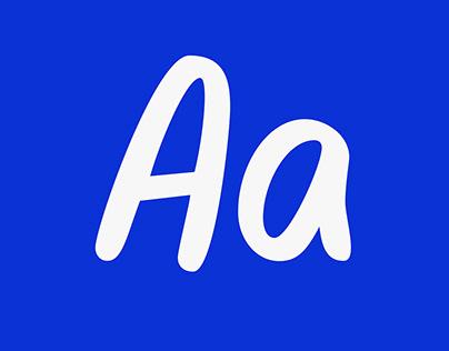 Delilah - Typeface