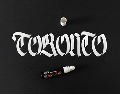 Toronto - Marker