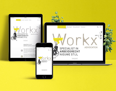 Branding Workx Law Firm
