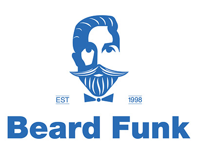 Beard Logo & Identity Design