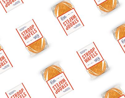Montfoort - Dutch Sweets