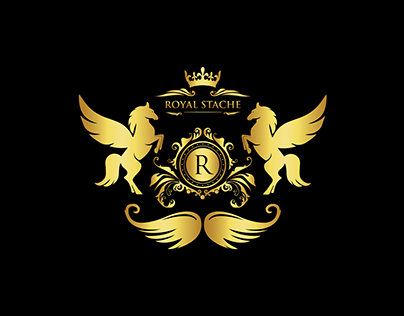 luxury Royal Stache
