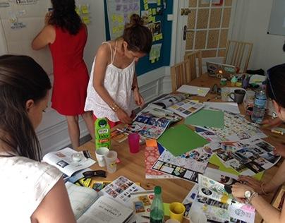 Workshop Lutin Voyageur
