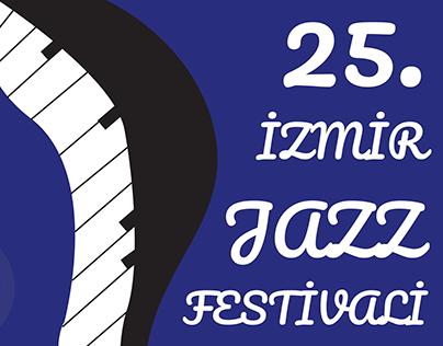 25. İzmir Jazz Festivali