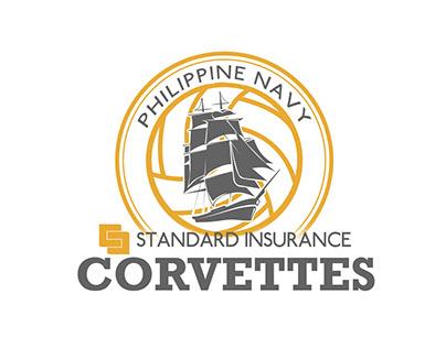 Standard Insurance - Phil Navy Corvettes Design