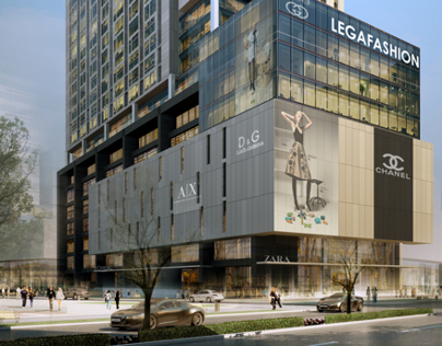 Lega Fashion Building