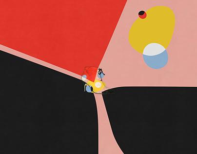 MANOLO BLAHNIK · Hide and Seek A/W 2016