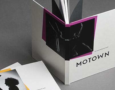 Motown: New Sound