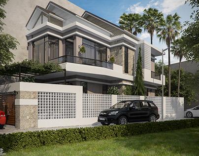 Mr. Choung House_Vietnam