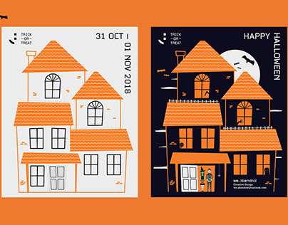 we.abendrot — Halloween