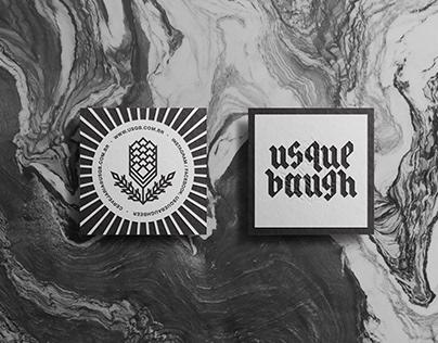 Usquebaugh - Craft Brewery