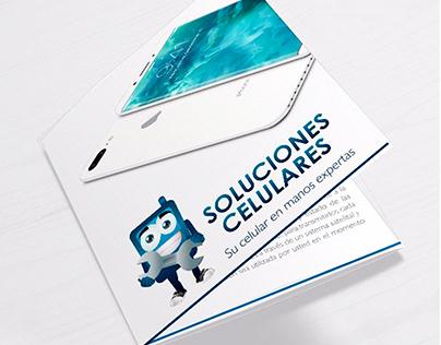 Soluciones Celulares