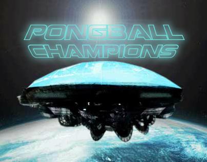 Game | Pongball Champions
