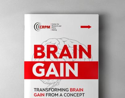 Publication - Transforming brain gain