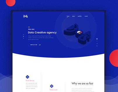 Dots Branding & Website Design