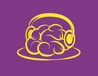 Eh Fróide! Podcast - Identidade Visual